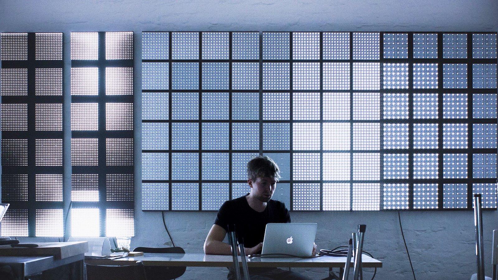 Stefan Helling   AudioVisual Engineering for Design ...